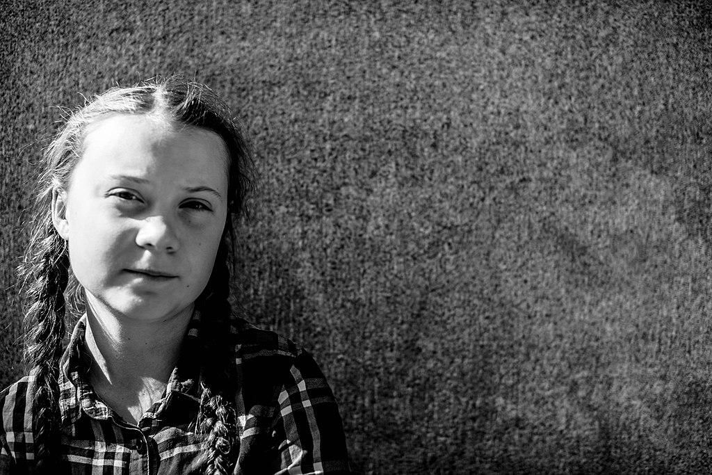 Désirez-vous suivre les actualités de la jeune militante écologiste sur les réseaux sociaux ?