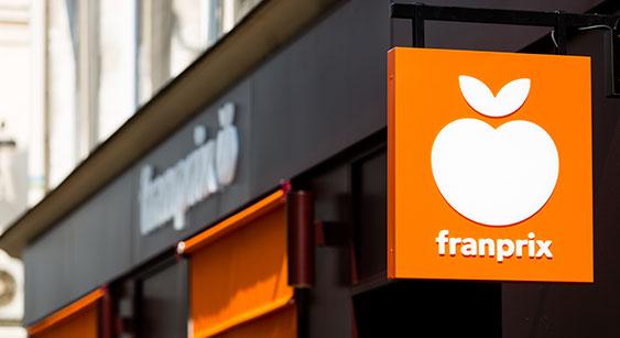 Souhaitez-vous entrer en relation avec l'enseigne Franprix ?