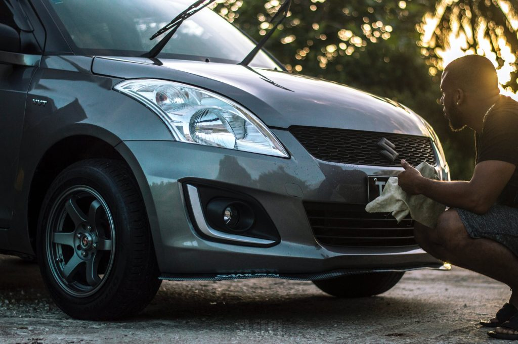 Comment prendre contact avec le service client Suzuki ?