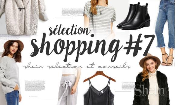 Contacter SHEIN | Service client | SAV | Assitance de la boutique en ligne | Retour