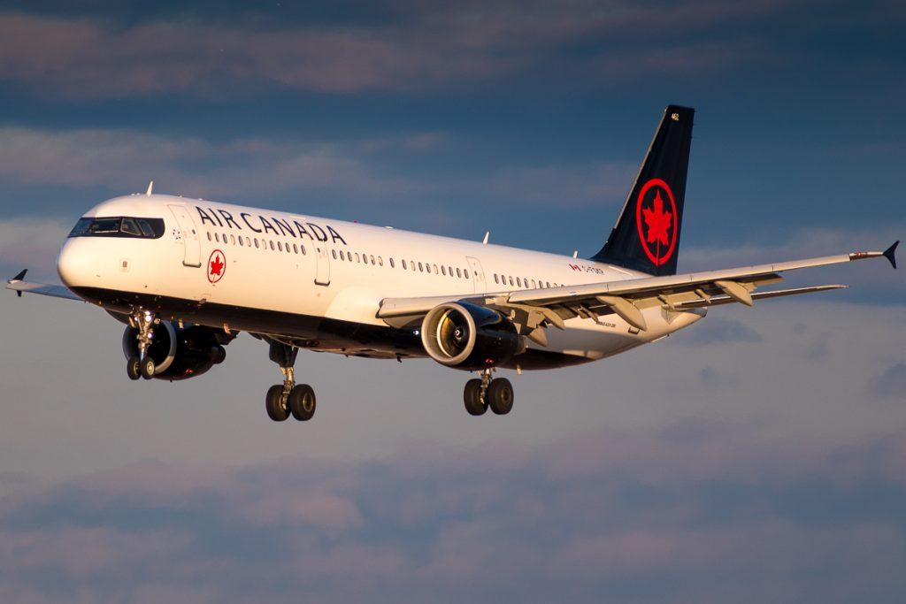 Vous souhaitez contacter le service client Air Canada pour une demande d'information ?  Comment joindre Air Canada pour réserver un billet d'avion ?
