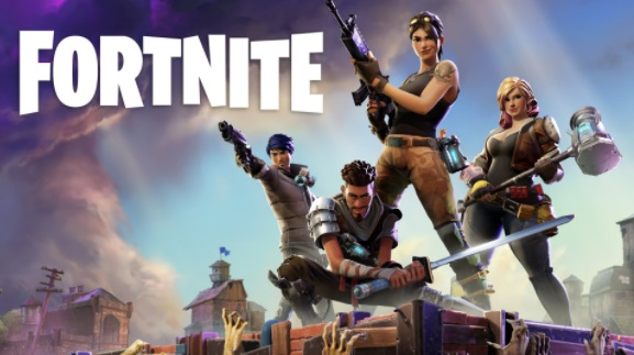 Contacter FORTNITE Battle Royale | Support d'Epic Games | Le nouveau jeu 2020 d'Epic Games | Assistance FORTNITE