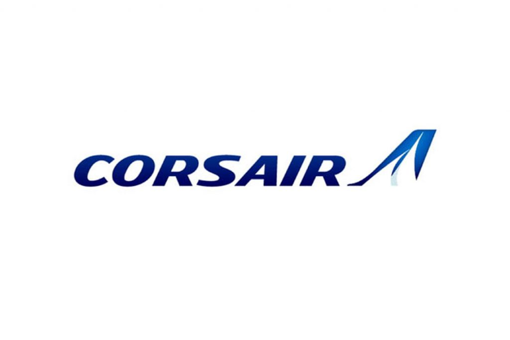 Joindre Corsair International : service client, assistance